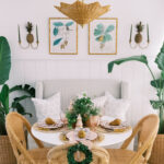 Holidays at Home: Tablescape