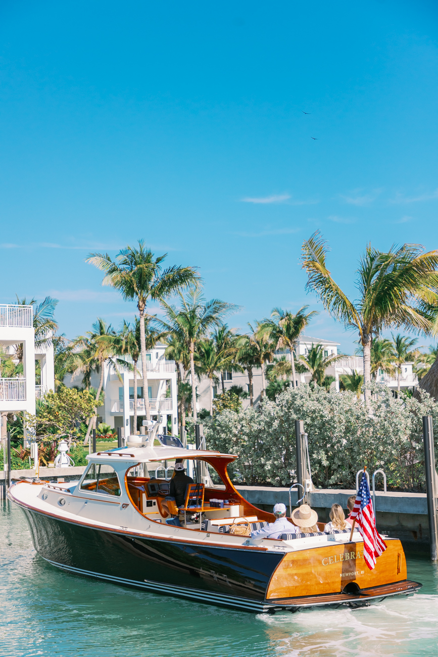 Travel: The Islands of Islamorada with Palm Beach Lately