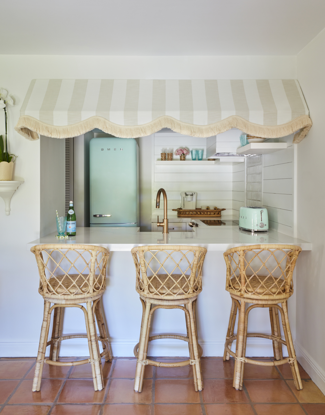 Sisters Suite by Serena & Lily and Palm Beach Lately at The Colony