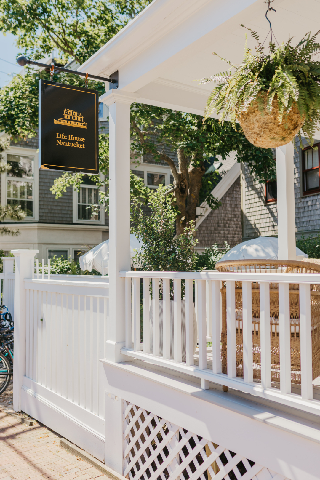 Travel: Life House on Nantucket with Palm Beach Lately