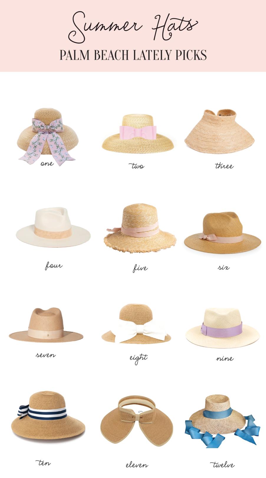 Hat Roundup