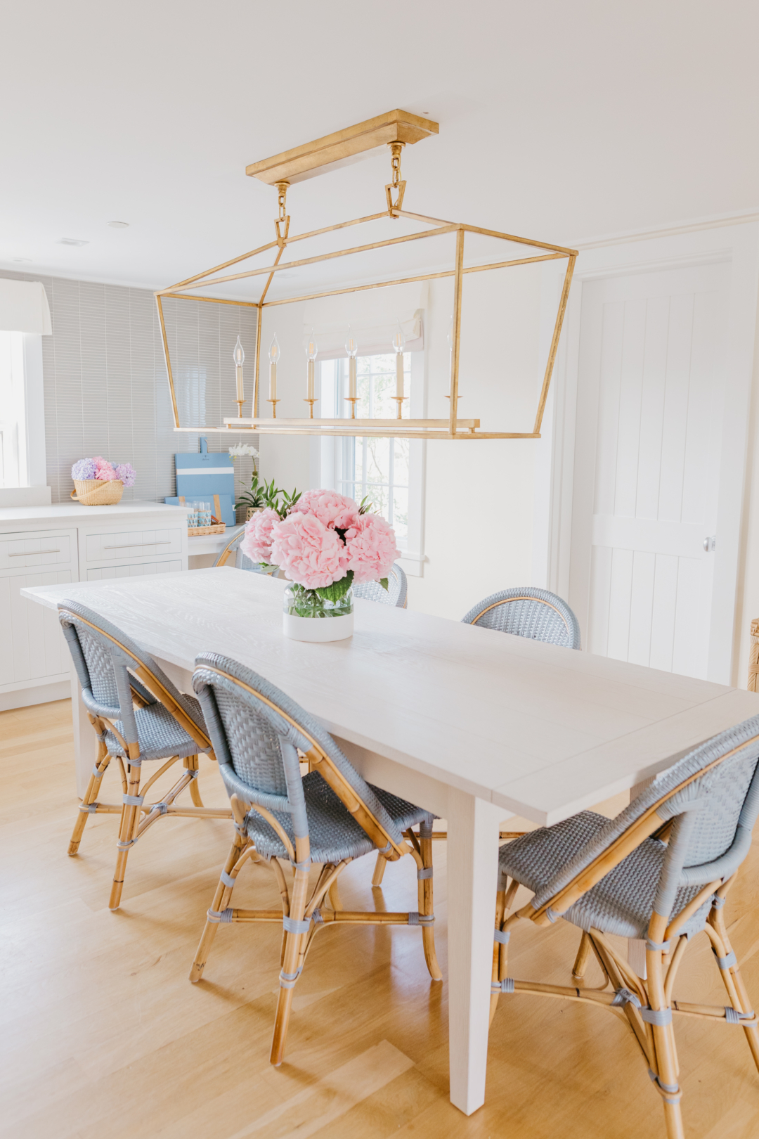 Travel: Designing the Endeavor Cottage with Serena & Lily at Inspirato's Harborview Nantucket